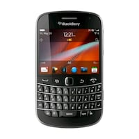 Good condition unlocked blackberry bold 9900 ** 2 units left