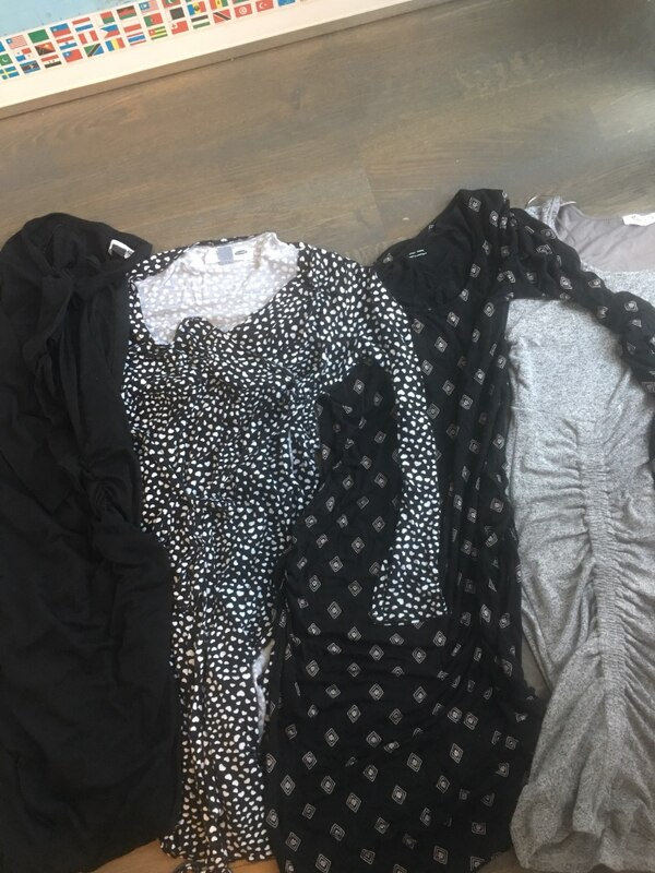 Maternity clothes size small including Citizens of Humanity jeans d222deff-5551-4b78-8dd2-86f8bd19ec5b