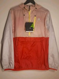 Ladies spring rain camping windbreaker jacket Calgary, T2V 2V1
