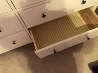 Dresser- sturdy wood constructed Plano, 75093