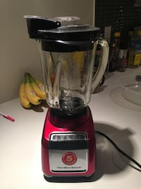 Pretty much new blender for sale! Vancouver, V5L 2Z8