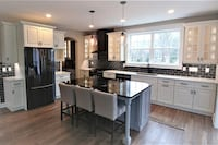 Legacy Wood Product - New cabinets winter sale to save up to 40%. Free kitchen measurement service. Baltimore