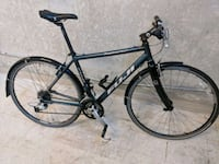 Fuji absolute 2.0 hybrid bike. Burnaby, V5J 3J1
