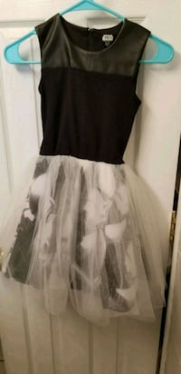 Girls star wars dress Glen Burnie, 21061