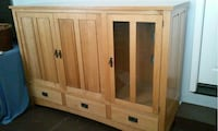 Storage cabinet- hutch Reno, 89509