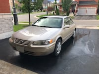 Toyota - Camry - 1998 Vaughan, L4H