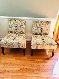 Beautiful Accent Chairs ASHBURN