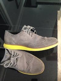 Men's size 9.5 Cole Haan shoes  Toronto, M8Z 2N8