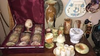 Large Collection of Alabaster Calgary, T2Y