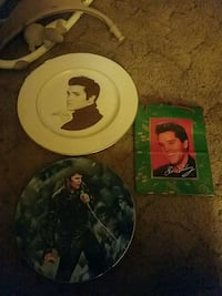 Old elvis collectables Hagerstown, 21740
