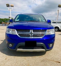 Dodge - Journey SXT - 2012 Columbus