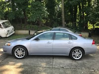 1 owner Must go!!! High miles!!! Chevrolet - Impala - 2006 Washington