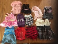 Dog clothes size small and extra small  Henderson, 89015