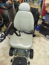 Elite select Jazzy electric wheelchair Daphne, 36526