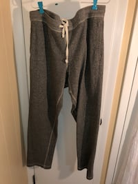 gray and black sweat pants Norfolk, 23503