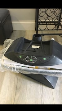black and gray electric clothes iron Rockville, 20852