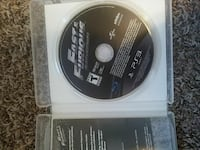 Call of Duty Black Ops 2 PS3 game disc Grand Junction, 81504