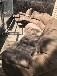 Cleaned and washed living room set ! McAllen, 78504