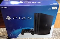 PS4 Pro 1 TB Bundle SHIPPING ONLY!! Houston