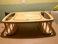 BED LAPTOP WOODEN TRAY Norfolk, 23502