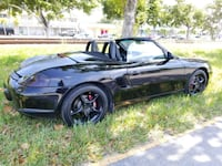 Porsche - Boxster - 2003 Hollywood, 33020
