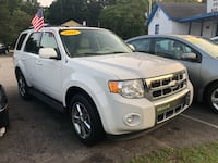 Ford - Escape - 2011 Fayetteville, 28314
