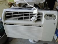 Heat and A/C unit