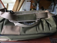 Woodcraft 16-Pocket Tool Bag. New 21 km
