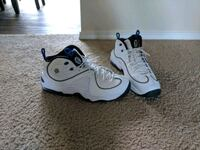 Nike Air Penny 2's (size 13) Wilsonville, 97070