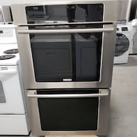 Oven Electrolux Mod EW30EW65PS with Warranty! Toronto
