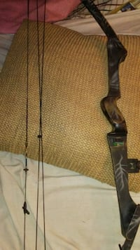 Compound hunting bow Parkersburg, 26101