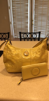 Coach purse and matching wallet  Henderson, 89012