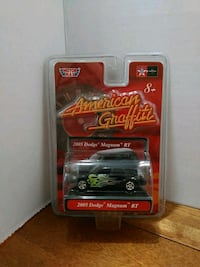 American Graffiti die-cast car Vaughan, L4L 1N2