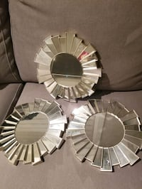 Decor Mirrors  Vaughan, L4L 2A3
