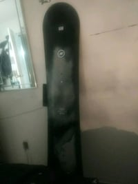 brand new Snow board with price tag London, N6J 1T4