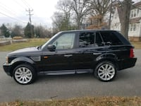 2008 Range Rover super charged TEMPLEHILLS