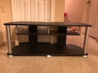 TV stand + Storage  Mission, V2V 1S7