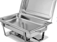 Rentals everything you need to do a catering job Brampton, L6R 1B2