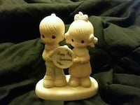 Precious Moments Enesco Anniversary Figurine Englewood, 45322