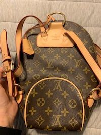 LV purse  Bel Air, 21015
