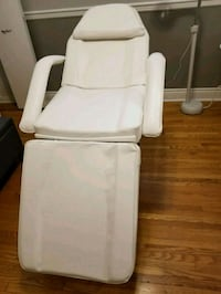 Spa Salon Esthetic Chair with Rolling Chair Toronto, M9W 5J5