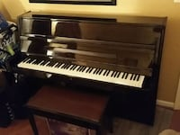 Beautiful Hastings Upright Piano 48 km