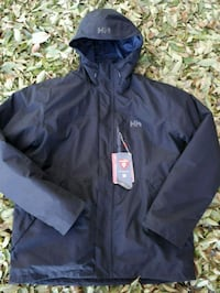 Helly Hansen Winter Jacket 2670 km