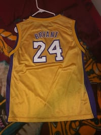 Los Angeles Lakers Kobe Bryant Jersey Modesto, 95358