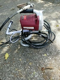 Paint sprayer new never been in paint works great Memphis, 38104