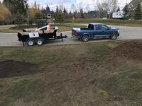 Lawn mowing &  Bobcat Services Calgary