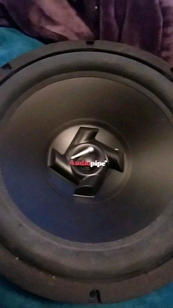 Photo Subwoofers 12 inch