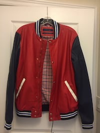 Zara men jacket nee size xl fits small  Vaughan, L4H 2C4