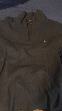 Polo sweater brand new L East Providence, 02915