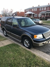 Ford - Expedition - 2003 Baltimore